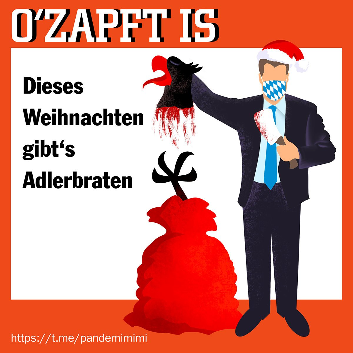 O`zapft is, 07.12.2020