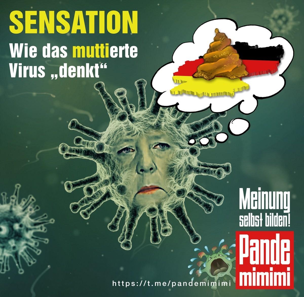 Muttivirus, 17.02.2021