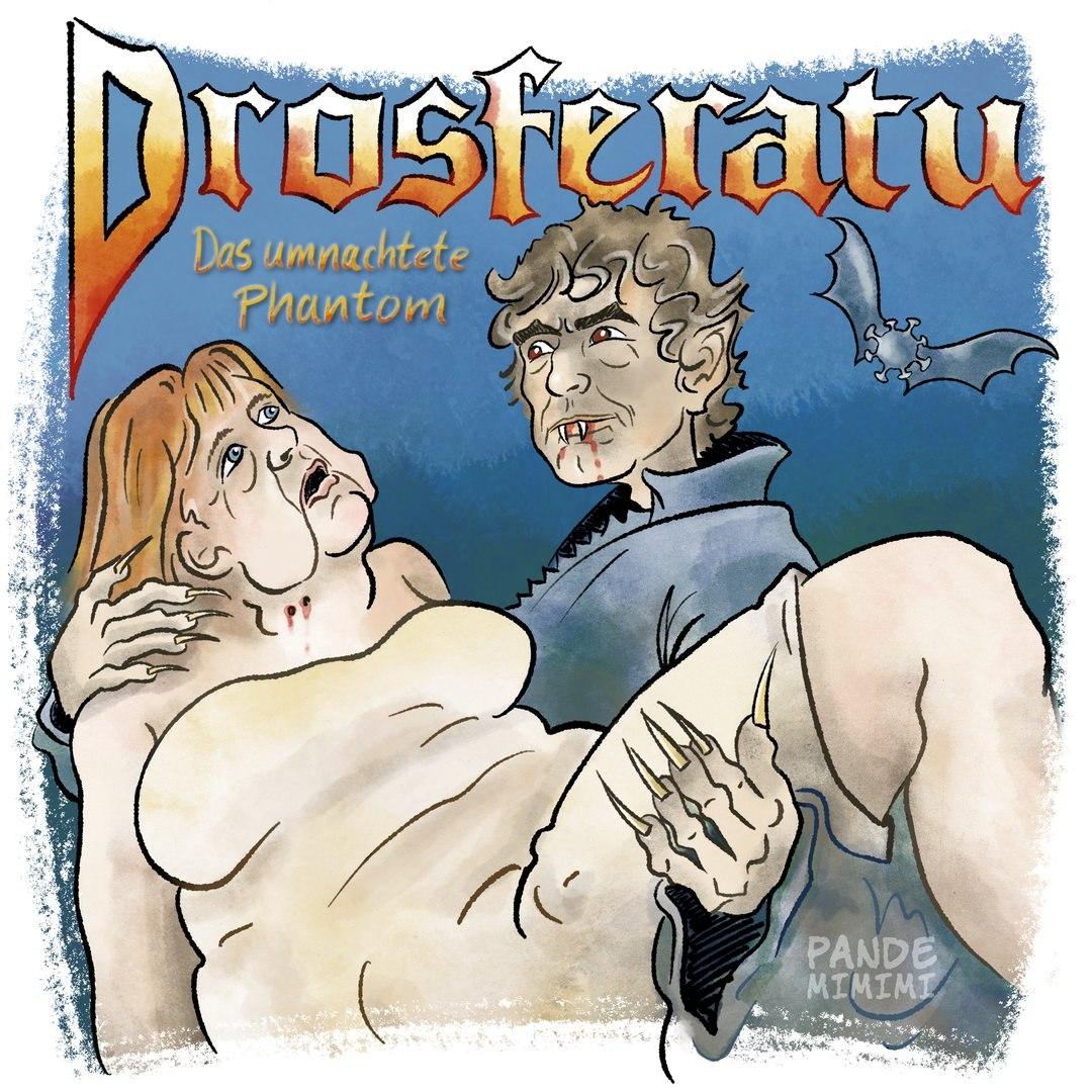 Drosferatu