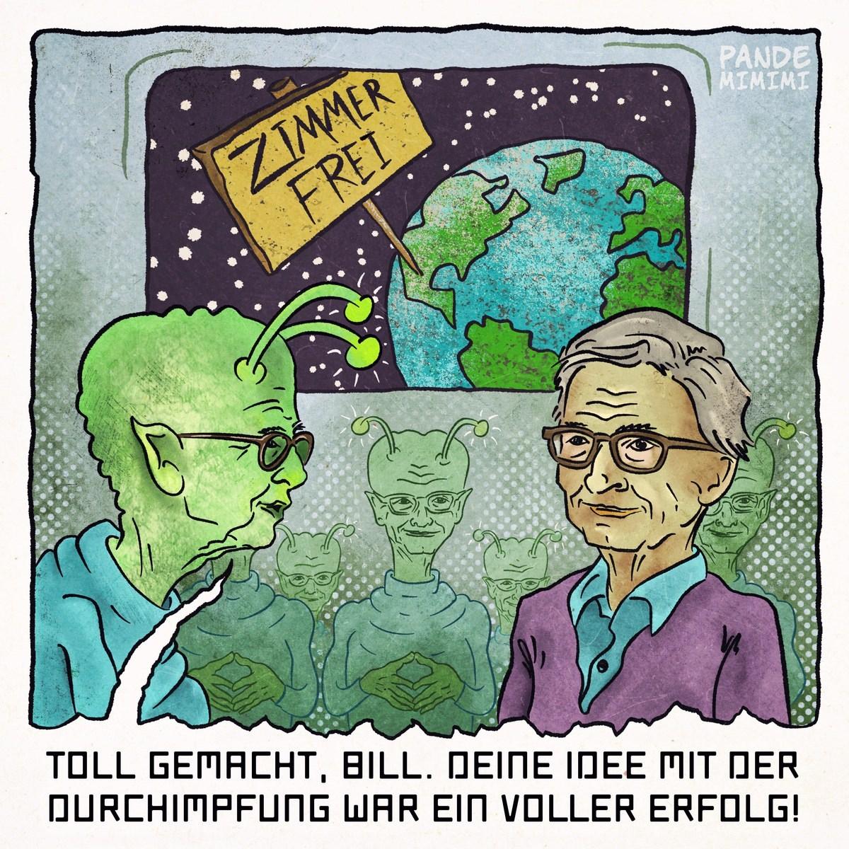 AlienBill