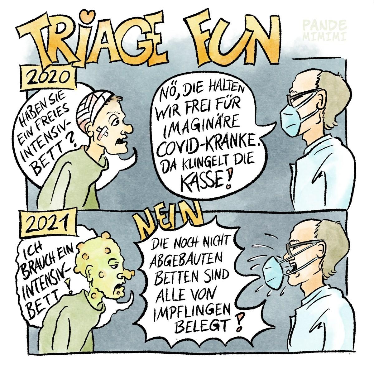 TriageFun