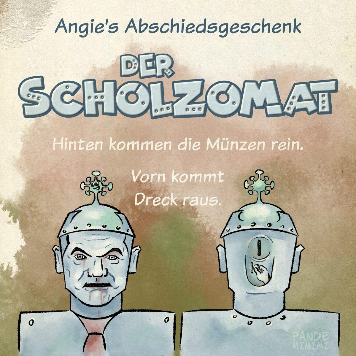 Scholzomat