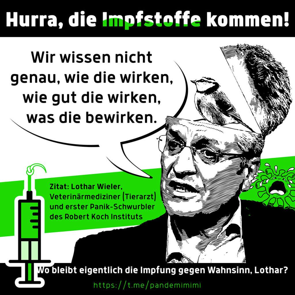 Schwurbel-Wieler