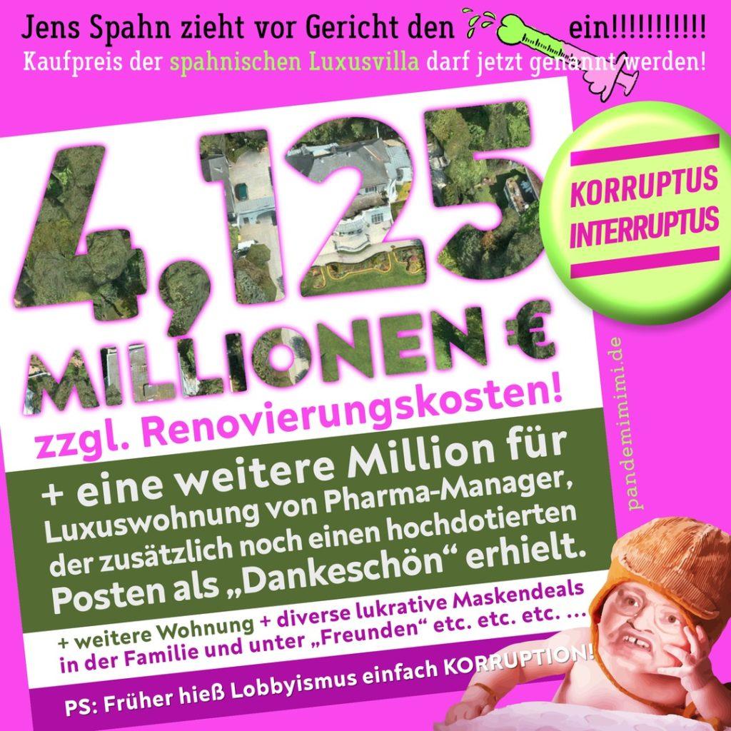 4,125 Millionen Euro