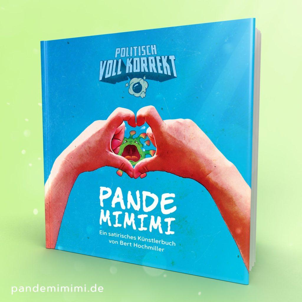 Pandemimimi Buch